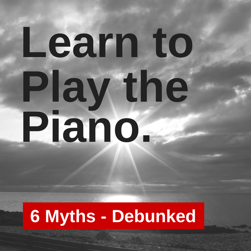 Learn to play the piano in hyde manchester